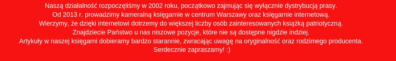 Dla Dzieci Polska Księgarnia Narodowa